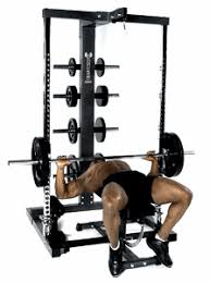 Muscles Used When Bench Pressing Smith Machine Bench Press U2022 Bodybuilding Wizard