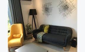 habitat canapé balthasar canape balthazar annonce meubles et décoration gustavia