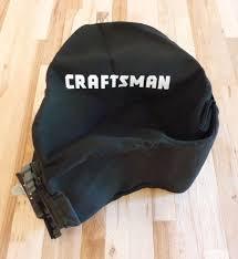 craftsman chipper ebay