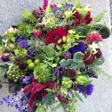 Flowers In Detroit - designs for demos for the workshop in detroit françoise weeks