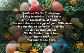 happy easter dear happy easter 2017 sweet poems for kids adults happy easter