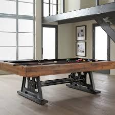 Pool Tables Okc Fancy The Da Vinci Pool Table By American Heritage Billiards