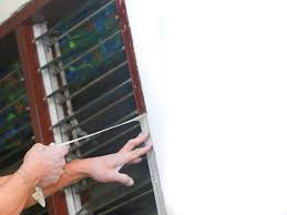 How To Paint Interior Windows How To Create Clean Paint Edges On Interior Walls 13 Steps