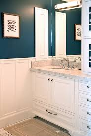 peacock bathroom ideas peacock blue design ideas