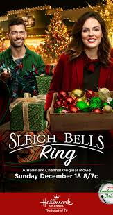 rings bells images Sleigh bells ring tv movie 2016 imdb jpg