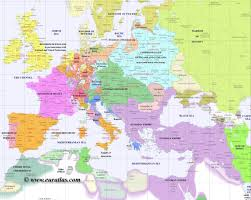 World Map 1800 by Europe Political Maps Www Mmerlino Com