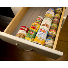Wall Mount Spice Rack With Jars Organizer Great For Organizing Jars And Spices With Spice Drawer