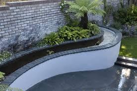 Mini Water Garden Ideas Lawn Garden Terraced Small Water Garden Ideas Showing Small