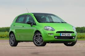 fiat punto fiat punto evo 2010 car review honest john