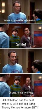 Big Bang Theory Meme - 25 best memes about the big bang theory memes the big bang