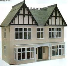 the edwardian dolls house plan in 1 12th scale hobbies