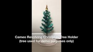 home logic rotating christmas tree stand home design inspirations