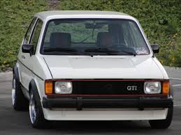 volkswagen rabbit truck lifted 1984 volkswagen gti for sale u003c would love to have this classic