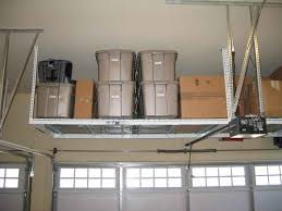 How To Build Garage Storage Lift by Garage Storage Loft Ideas Full Image For Free Plans To Build