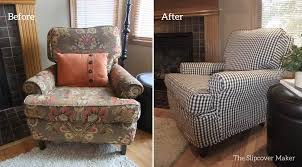 how to slipcover a chair the slipcover maker custom slipcovers tailored to fit your