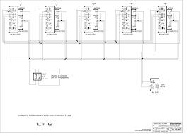 terraneo intercom wiring diagram terraneo wiring diagrams collection
