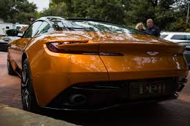 aston martin cars 2017 aston martin db11 arrives in the us autoguide com news