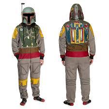 wars jumpsuit wars boba fett one jumpsuit