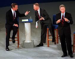 1992 campaign presidential campaign rhetoric