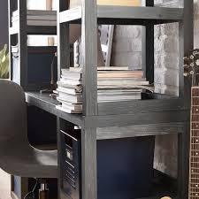 austin desk hutch pbteen
