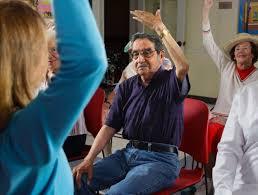 Chair Exercises For Seniors Easy Exercises For Seniors To Increase Health U0026 Wellness Poet U0027s Walk