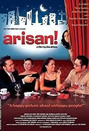 film cinta metropolitan arisan 2003 imdb