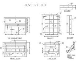 Wood Box Plans Free by Jewelry Boxes At Woodworkersworkshop Com