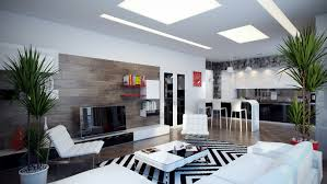 Black And White Modern Rug by Exquisite Modern Living Room Interior Design Ideas With White Sofa