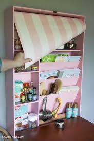 diy kitchen project u2013 make your own u201cbake station u201d zesty lemon