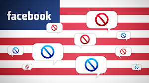how to block annoying political posts on facebook youtube