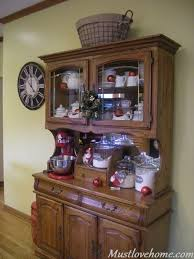 christmas kitchen eating area kept simple u2022 must love home