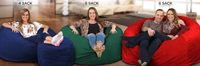 Cozy Sac Vs Lovesac Comfy Sack Compared To Ultimate Sack