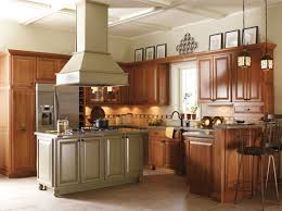 medallion kitchen cabinets at menards