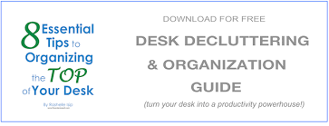spring cleaning checklist for the office the order expert