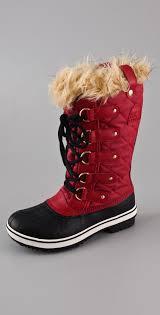 sorel tofino womens boots size 9 sorel tofino waterproof boots shopbop