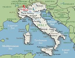 Map Of Genoa Italy by About Stresa Italian Restaurant