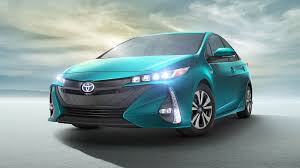 toyota targets 60 000 annual sales for prius prime plug in hybrid