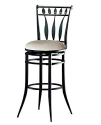 hudson bar stools amazon com hillsdale hudson 30 inch swivel bar stool black finish