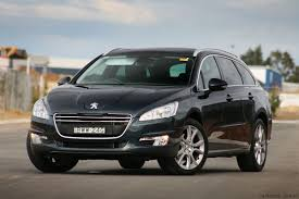 peugeot cars wiki peugeot 508 touring review caradvice