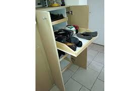tiroir coulissant cuisine tiroir coulissant dressing amenagement dressing porte de placard