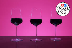 wine glass silhouette the best wine glasses will make your wine taste more expensive gq