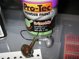 pro tec powder paints for lures or jigs bass pro shops