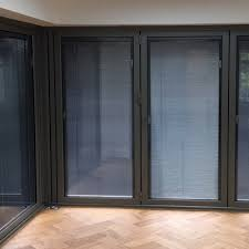 Interior Doors With Blinds Between Glass Between Glass Blinds Magnetic U0026 Motorised Integral Blinds