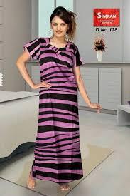 ladies cotton night gown cotton ka nightgown cotton nighties