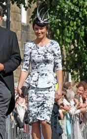 19 times the duchess of cambridge and pippa middleton nailed