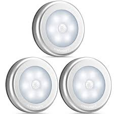 battery powered motion detector light urpower motion sensor light motion sensing battery powered led