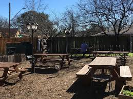 the austin al fresco heatmap where to eat outside right now 2017