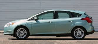 2012 ford focus hatchback recalls 2012 ford focus electric autoblog