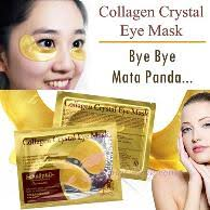 Jual Masker Mata Di Malang jual collagen eye mask jual collagen eye mask murah