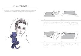 folds in fashion the art of pleating in clothing design and